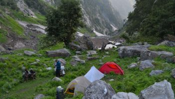 Kishtwar High Altitude National Park