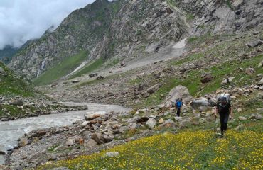National Park Kishtwar