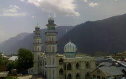 Jamia Masjid Kishtwar