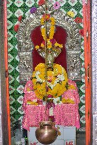 शिधेश्वर मंदिर लातूर