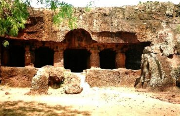 Kharosa Caves of Latur DIstrict