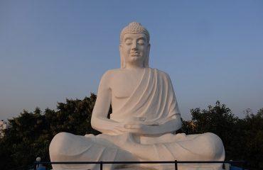 लातूर मधील बुद्ध गार्डन मंदिराची प्रतिमा