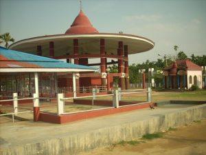 Fourteen Goddess Temple of Khayerpur