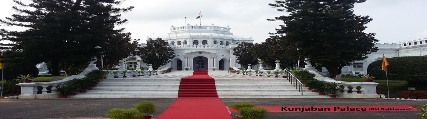 Rajbhaban