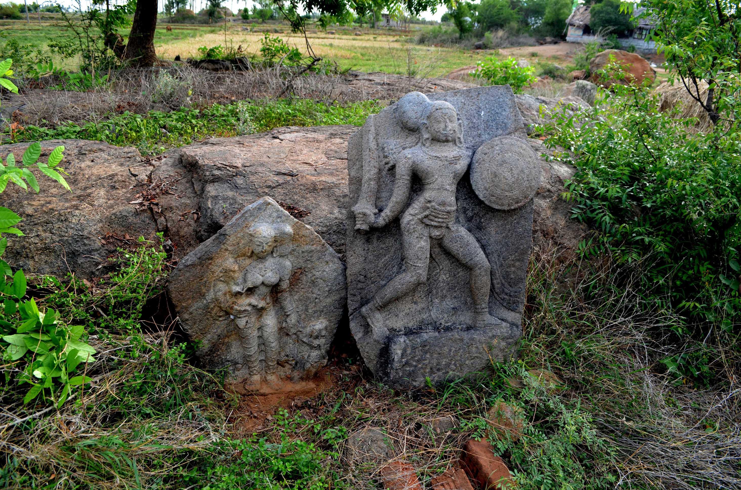 இராமச்சந்திர பெருமாள் திருக்கோயில்