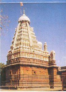 घृष्णेश्वर मंदिर