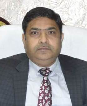 District Magistrate Poonch