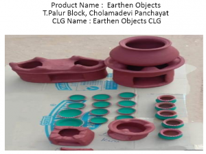 Earthern Objects CLG.