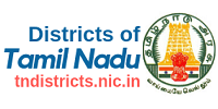 District Portals of Tamil Nadu