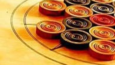 Carrom Competitions