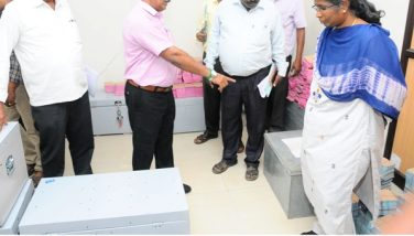Local Body Election