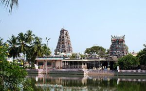 Holy Places | Sivaganga District, Government of Tamil Nadu | The