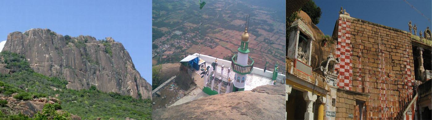 Piranmalai Seik Oilyullah Dargah