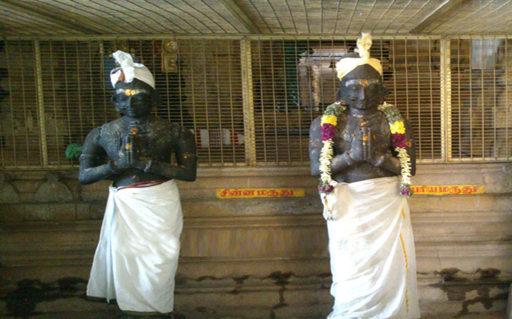 Sivaganga District, Government Of Tamil Nadu  The Land -7221
