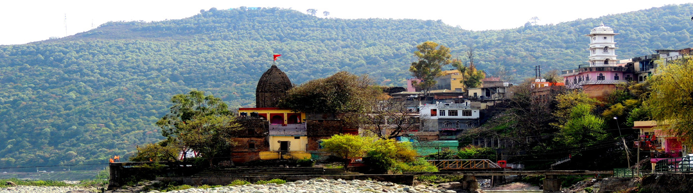 Ancient Shiv Temple