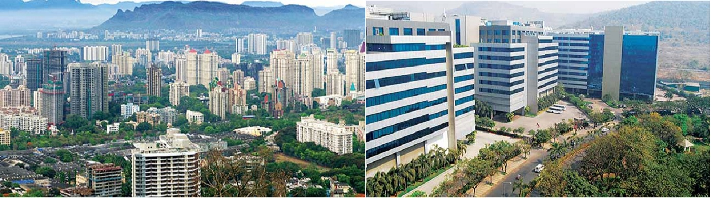 Thane District, Govt  of Maharashtra | Most Industrialised District