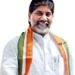 Bhatti Vikramarka Mallu - M L A