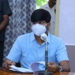 11-10-2021 DISTRICT COLLECTOR REVIEW MEETING ON VACCINATION SPECIAL