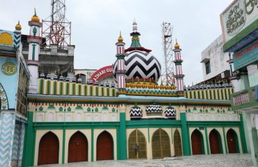 Alahazrat Shrine