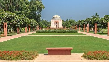 Sunderwala Burj (Sunder Nurserym)