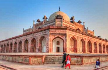 HUMAYUN TOMB PICTURE