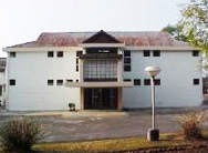An image of Capt. Williamson Sangma State Museum