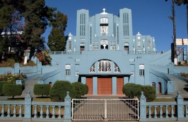An image of Cathedral Catholic Church