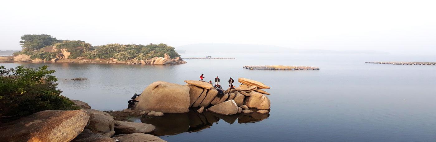 Sundar Dam