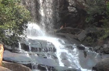 Nrusinghnath-Waterfall