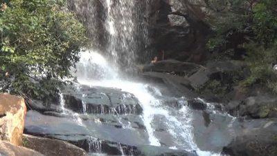 Nrusinghnath-Waterfall
