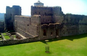 Nurpur Fort