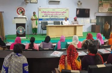 pictures of training in jind