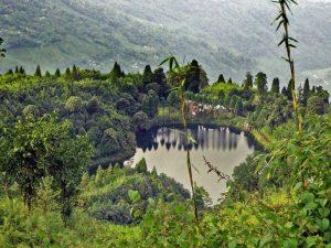 Senchel_Lake