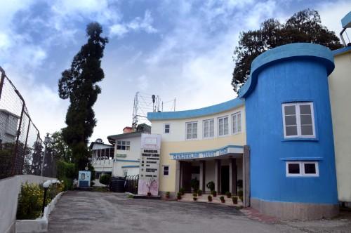 Darjeeling Tourist lodge