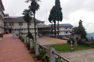 Salesian _College _Sonada