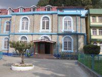 Goethals _Memorial School