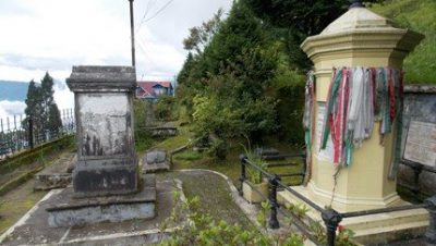 The Old_ Cemetery
