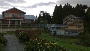 Jorepokhari_ Tourist Lodge