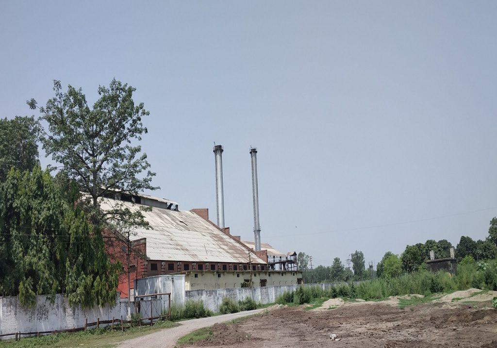 चीनी मिल किच्छा ऊधम सिंह नगर कृषि आधारित उद्योग