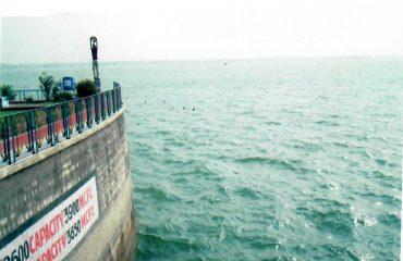 Dam of UdhamsinghNagar