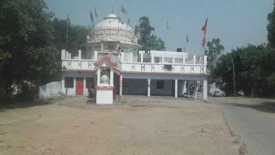 Moteshwar Temple