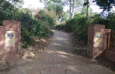 Drona Sagar Kashipur