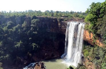 Tamda Ghoomer waterfall