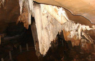 कैलाश गुफा बस्तर