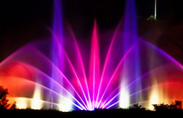 Sound and Light Show