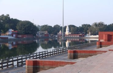 Sannehit Sarovar Kurukshetra