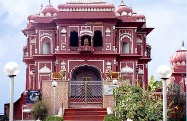 Baba Kali Kamli Wale Temple