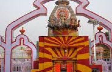 Main Gate of Dev_Temple