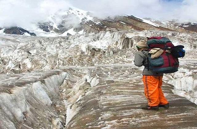 Trek of Khatling