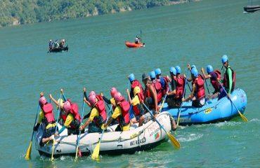 Water Sports meet